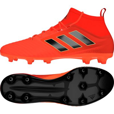 adidas ACE 17.2 FG orange-schwarz
