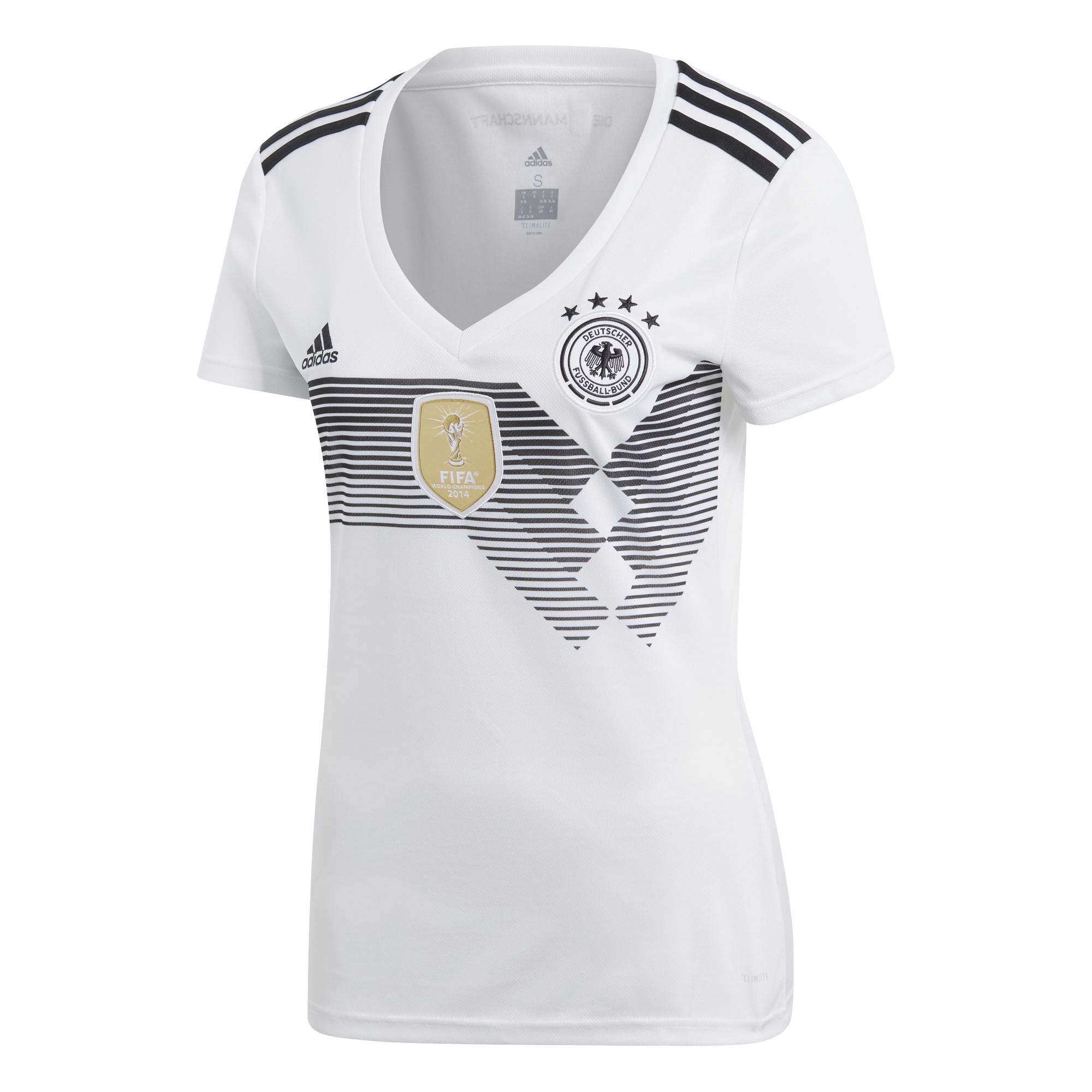 adidas Performance | adidas DFB Trikot Home Hector WM 2018