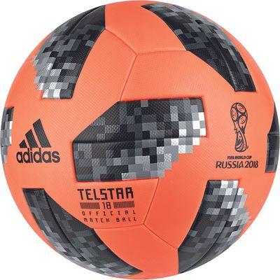 adidas TELSTAR WINTERBALL WM 2018