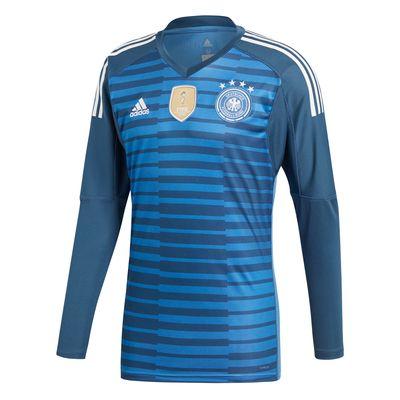 adidas DFB DEUTSCHLAND Trikot Torwart Herren 2018 / 2019 - NEUER 1 – Bild 3