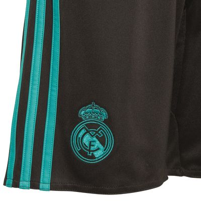 adidas REAL MADRID Hose Away Kinder 2017 / 2018 – Bild 4