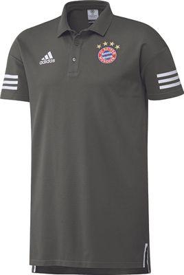 adidas FC BAYERN MÜNCHEN Polohemd Herren