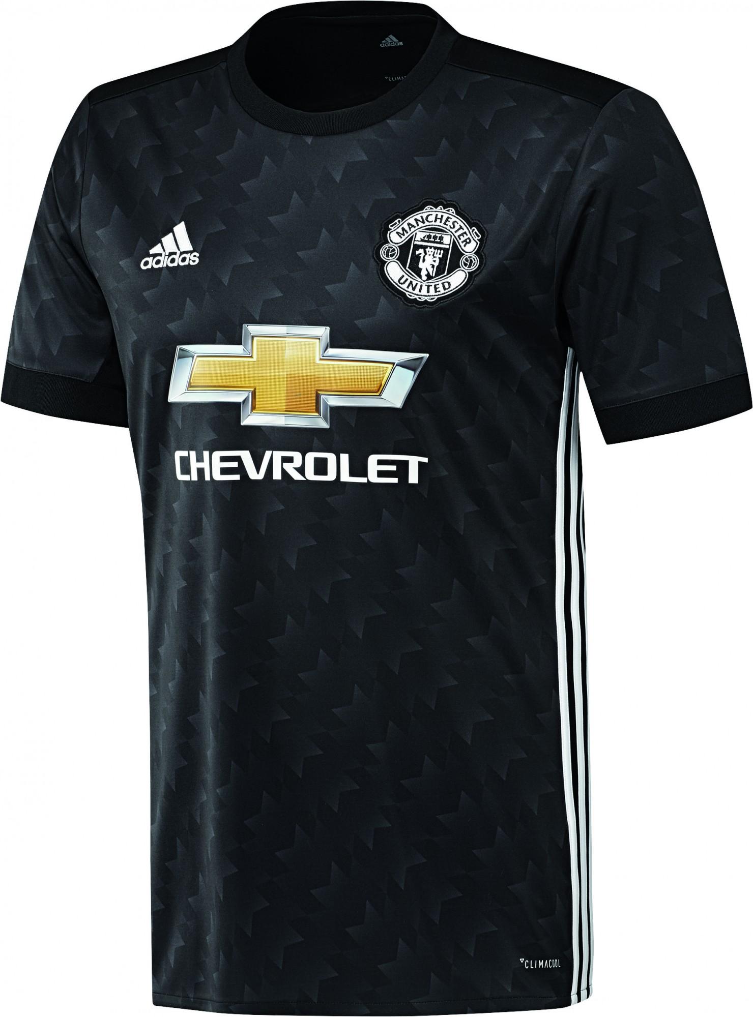 Ibrahimovic Trikot Manchester