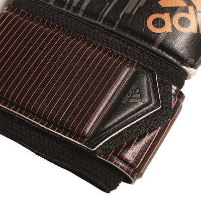 adidas PREDATOR LEAGUE TW-Handschuh schwarz-bronze – Bild 4