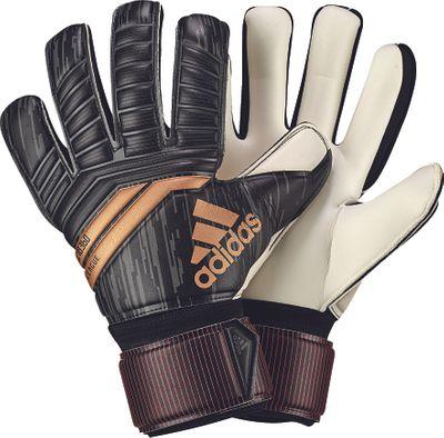 adidas PREDATOR LEAGUE TW-Handschuh schwarz-bronze – Bild 1