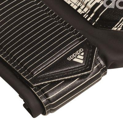 adidas ACE FS Manuel Neuer TW-Handschuh schwarz-rot – Bild 2
