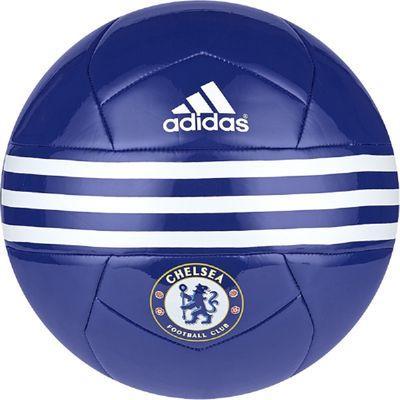 adidas FC CHELSEA Fan Ball blau