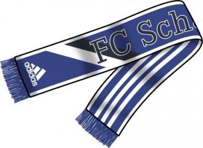 adidas FC SCHALKE 04 Schal