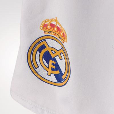 adidas REAL MADRID Hose Home Herren 2016 / 2017 – Bild 3