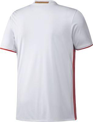 adidas RUSSLAND Trikot Away Herren EURO 2016 – Bild 2