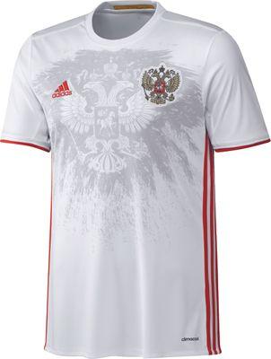 adidas RUSSLAND Trikot Away Herren EURO 2016 – Bild 1