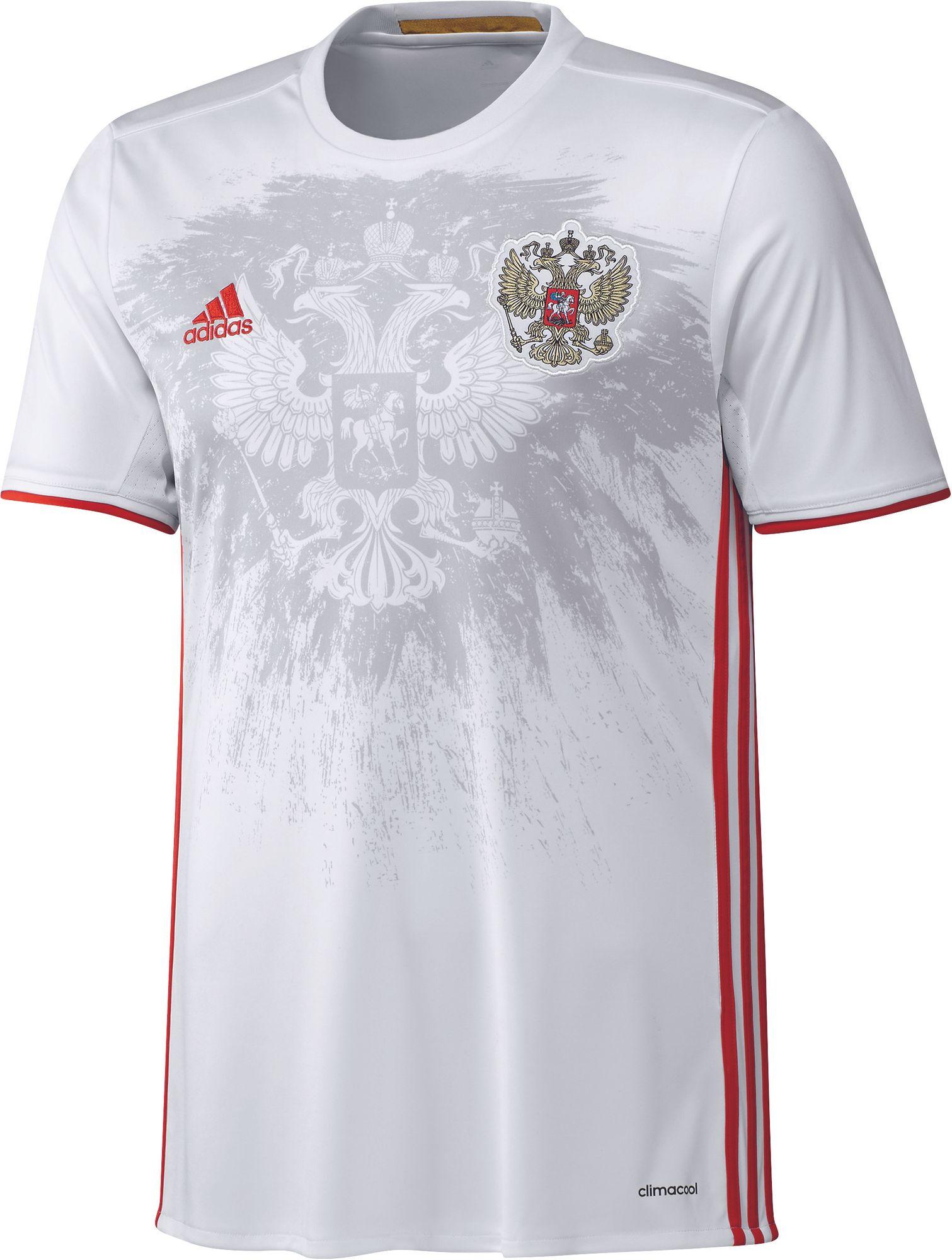 Adidas Russland Trikot Away Kinder Euro 2016 Fantrikots Fanshop