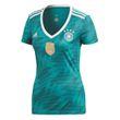 adidas DFB DEUTSCHLAND Trikot Away Frauen WM 2018 001