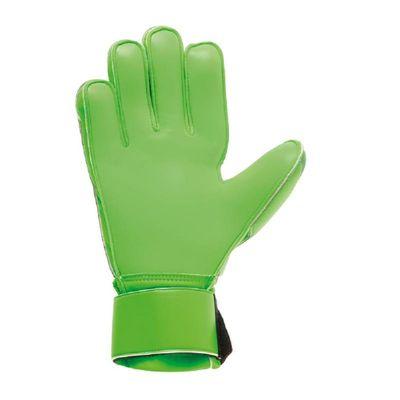 uhlsport TENSIONGREEN SOFT SF TW-Handschuh grau-grün – Bild 2