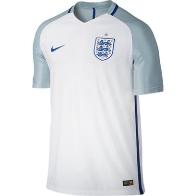 nike ENGLAND Trikot Authentic Home Herren EURO 2016