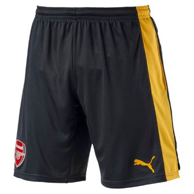 puma FC ARSENAL Hose Away Kinder 2016 / 2017