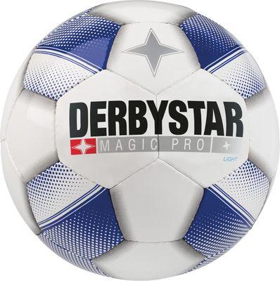 derbystar MAGIC PRO LIGHT weiß-blau