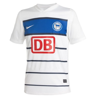 nike HERTHA BSC BERLIN Trikot Away Kinder 2011 / 2012
