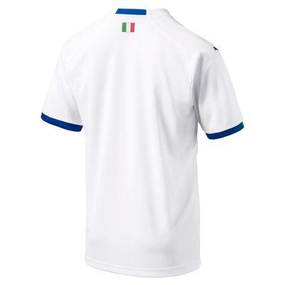 puma ITALIEN Trikot Away Herren WM 2018  – Bild 2