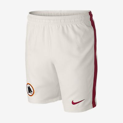 nike AS ROMA Hose Away Herren 2016 / 2017
