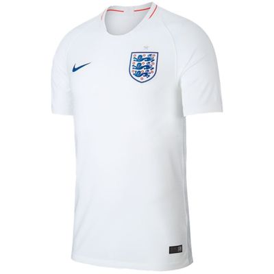 nike ENGLAND Trikot Home Kinder WM 2018