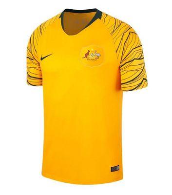 nike AUSTRALIEN Trikot Home Herren WM 2018 – Bild 1