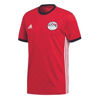 adidas Ägypten Trikot Home Herren WM 2018 - M. SALAH 10 – Bild 3