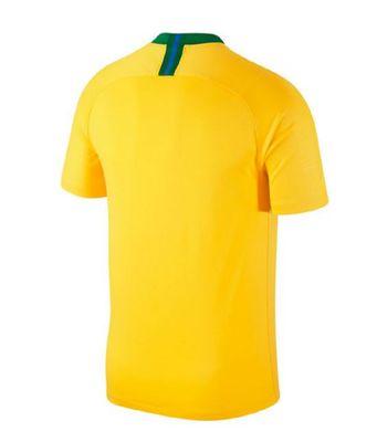nike BRASILIEN Trikot Home Herren WM 2018 – Bild 2