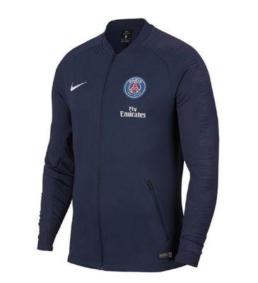 nike PSG PARIS SAINT-GERMAIN Jacke Herren blau