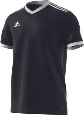 adidas TABELA 18 Trainingsshirt Herren schwarz – Bild 1