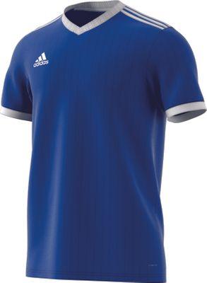 adidas TABELA 18 Trainingsshirt Herren blau – Bild 1