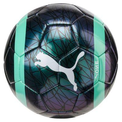 puma ONE CHROME Trainingsball Gr. 5
