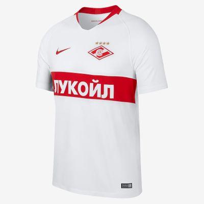 nike SPARTAK MOSKAU Trikot Away Herren 2018 / 2019