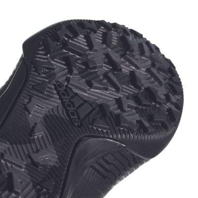 adidas NEMEZIZ TANGO 17.3 TF Kinder schwarz – Bild 3