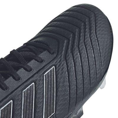 adidas PREDATOR 18.3 FG schwarz – Bild 3
