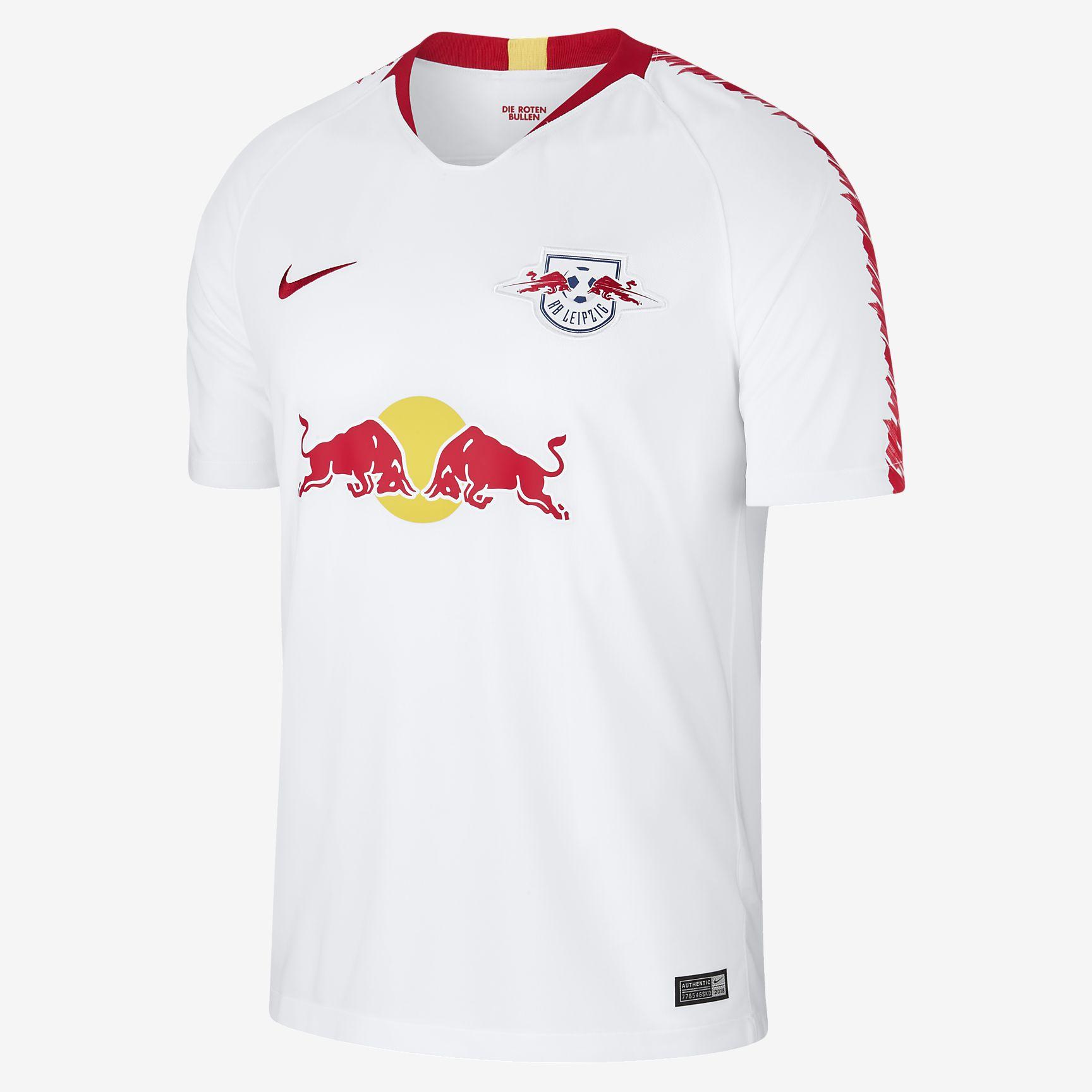 Red Bull Leipzig Fanshop