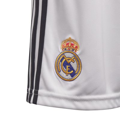 adidas REAL MADRID Hose Home Kinder 2018 / 2019 – Bild 2