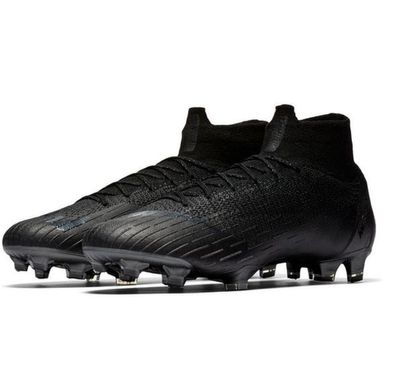 nike SUPERFLY 6 ELITE FG schwarz