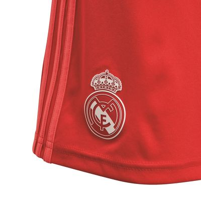 adidas REAL MADRID Hose 3rd Kinder 2018 / 2019 – Bild 2