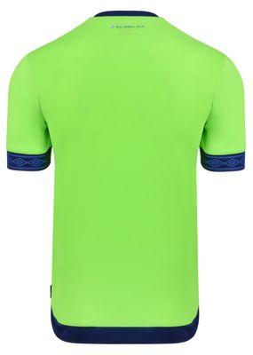 umbro FC SCHALKE 04 Trikot 3rd Kinder 2018 / 2019 – Bild 2