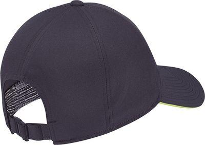 adidas 5 PANEL CLIMALITE CAP blau – Bild 2