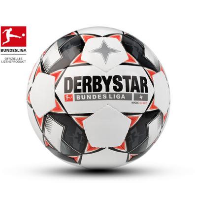 derbystar BUNDESLIGA MAGIC S-Light Gr.4 2018 / 2019