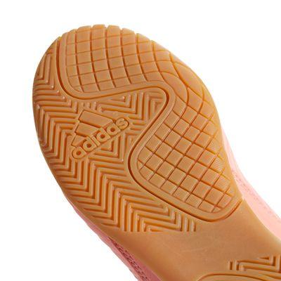 adidas PREDATOR TANGO 18.3 IN Hallenschuh Kinder rosa – Bild 2