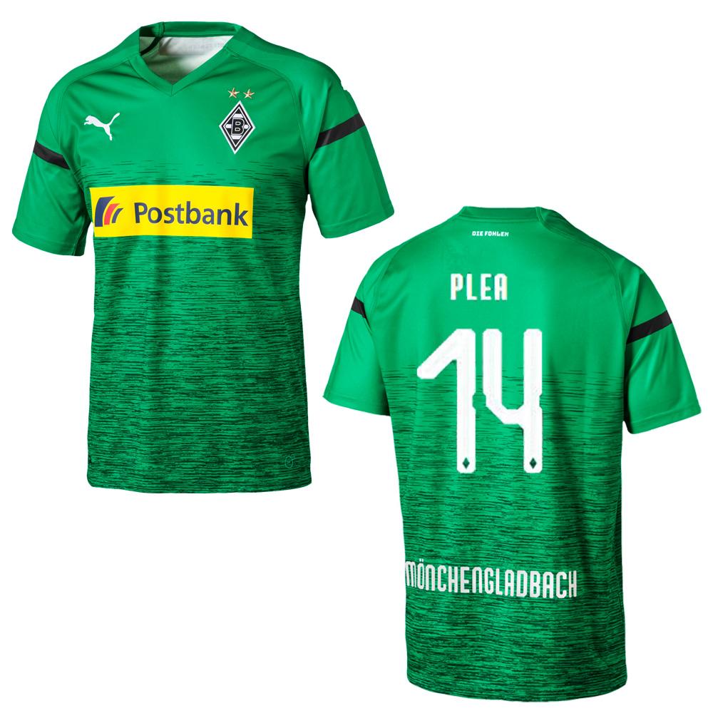 PUMA Borussia Mönchengladbach Fanartikel Herren
