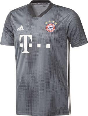 adidas FC BAYERN MÜNCHEN Trikot 3rd Herren 2018 / 2019 - JAMES 11 – Bild 3