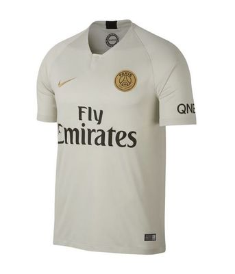 nike PSG PARIS SAINT-GERMAIN Trikot Away Herren 2018 / 2019 - MBAPPE 7 – Bild 3