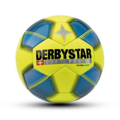 derbystar SOFT PRO LIGHT FUTSALL Gr. 4