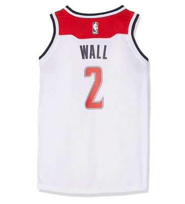 adidas NBA WASHINGTON WIZARD Basketballtrikot Trikotset Kinder  – Bild 2
