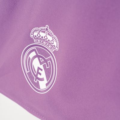 adidas REAL MADRID Hose Away Kinder 2016 / 2017 – Bild 3