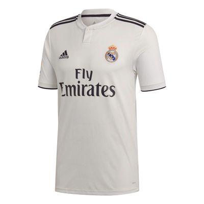 adidas REAL MADRID Trikot Home Kinder 2018 / 2019 - KROOS 8 – Bild 3